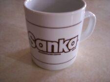 Vintage Sanka Mug Retro
