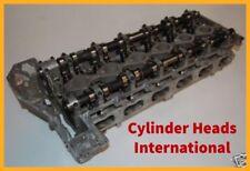 CHEVROLET TRAILBLAZER 4.2 LITER CYLINDER HEAD
