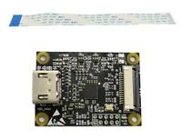 New Version HDMI To CSI-2 Adapter  1080p 25fps For  Raspberry Pi Zero PI 3B 4B +