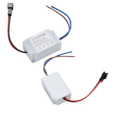 Power Supply Driver 3X1W AC 85V-265V DC 9V-12V LED Electronic Transformer ASS