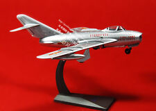 Military model f-5 fighter alloy aircraftmodel(L)