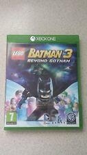 ***MINT*** Microsoft Xbox One Game - Lego Batman 3 Beyond Gotham ***COMPLETE***