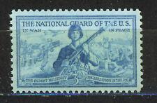 ESTADOS UNIDOS/USA 1953 MNH SC.1017 National Guard