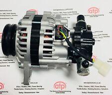 ALTERNATORE MITSUBISHI L200 II 2.5D/TD 1996-2001 12 V 90AMP Nuovo di Zecca vac Pump