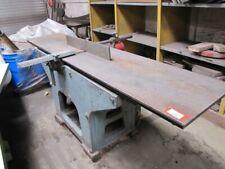 Abrichthobel PIERE-BENITE 510 Hobel Hobelmaschine