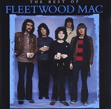 Fleetwood Mac Greatest Hits Pop Music CDs & DVDs