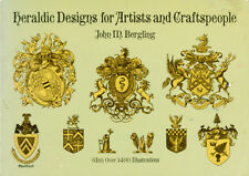 Heraldic Design for Artists and Craftspeople