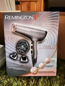 Remington Keratin Protect 2200w Hairdryer - BNIB