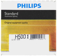 Headlight Bulb-Standard - Single Commercial Pack Philips H5001C1