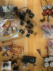 FPV Racing Quadcopter Drone Parts Collection Fatshark Spektrum Cameras Motors