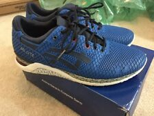 Asics Gel Lyte Evo US Men 11 Blue / Navy HYPEBEAST RARE KITH FASHION