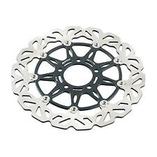 Armstrong Wavy Front Brake Disc For Triumph 2001 TT600 BKF762