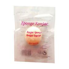 Eponge Konjac pour le visage