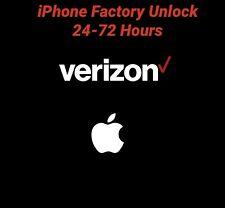 Verizon iPhone Unlock Service