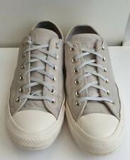 Womens Leather Converse Size 6
