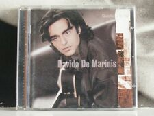 DAVIDE DE MARINIS - QUELLO CHE HO - CD STAMPA TEDESCA 2001 STACCATO RECORDS