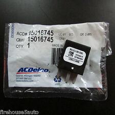 ACDelco 15016745 Headlamp Relay