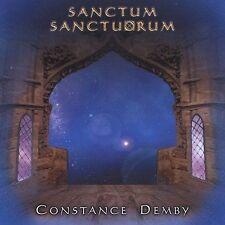Sanctum Sanctorum - Music