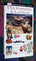 USA Südwesten & Las Vegas - Utah New-Mexico ... # Vis a Vis, Dorling Kindersley