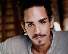 "Ray Santiago - (""Meet the Fockers"" / ""Ash vs. Evil Dead"" co-star) Signed Photo"