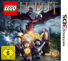 LEGO Der Hobbit (Nintendo 3DS, 2015)