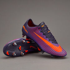 NEW MENS NIKE MERCURIAL VAPOR XI SG-PRO SIZE UK 12 FOOTBALL BOOTS 831941 585 CR7