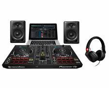 dj equipment packages for sale ebay. Black Bedroom Furniture Sets. Home Design Ideas