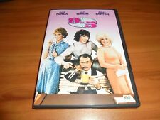 9 to 5 (DVD, Widescreen 2001) Used Nine Five Lily Tomlin, Dolly Parton