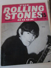 ROLLING STONES Monthly #15 1965 UK