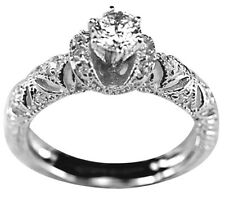 Shana CZ Ring Sterling Silver 925 Best Deal Jewelry Gift USA Seller Size 9