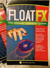 Trickmaster Float Fx The ultimate levitation System