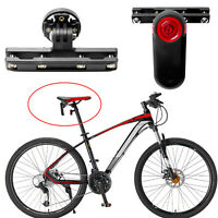 Bicycle saddle Seat Bow Mount Holder Stand Bracket Access Kits for Garmin Varia