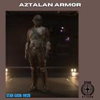 Star Citizen Subscribers Armor Set - Aztalan Armor Set