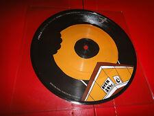 """j dilla donuts 45 7"""" vinyl picture disc RARE!!!!"""