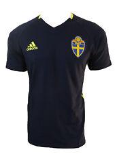 Adidas Suède Tee-Shirt D'Entrainement Maillot Svff Trg Jersey TAILLE M NOUVEAU