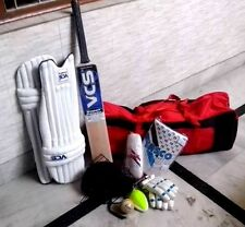 Cricket Kit Equipment Set, New