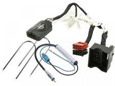 CTSCT 003.2 C4 Picasso 06 sur auto radio volant interface & antenne + clés