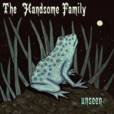 The Handsome Family - Unseen [CD]