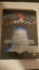 New Close Encounters of the Third Kind Sealed Dvd 2-Disc Set Collectors Edition
