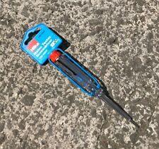 Hilka pequeño Destornillador Probador De Red Ranurado-Apto Para 220-250 voltios