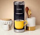 Keurig K-Mini Plus Single Serve K-Cup Coffee Maker - Black, Brand New photo