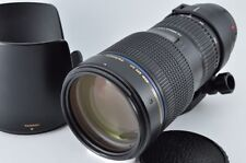 Tamron SP AF70-200mm F/2.8 Di LD(IF) Macro A001S Lens For Sony