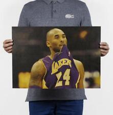Basketball Inspirational / Kraft Paper Poster Decorative paintings