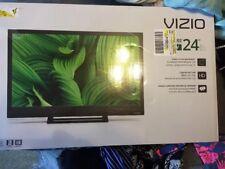 """nib sealed vizio 24"""" 720p 60hz led hd tv d24hn"""