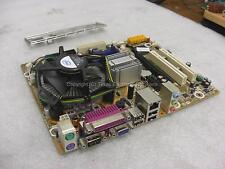 Intel DG41WV e90316-103 motherboard w/ SLGTG 3.2GHz CPU and heatsink