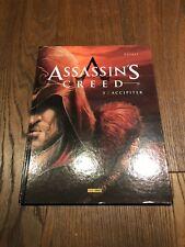 Assassin's Creed - 3 Accipiter (libro Hard Cover)