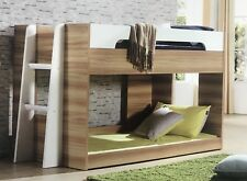 Single Lowline bunk NEW DESIGN Two tone  New Kids