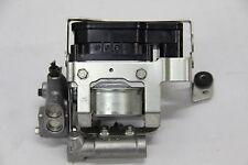 11/15 HONDA NC 700S Rc61 Bj.12 ABS Modulador de Presión Hidro Agregada