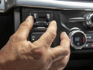 2021 F-150 OEM Ford In-Dash Trailer Brake Controller Module Genuine Ford