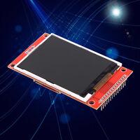 "240x320 64K SPI TFT LCD Panel Serial Port Module 2.8"" +PCB ILI9341 5V/3.3V GL"